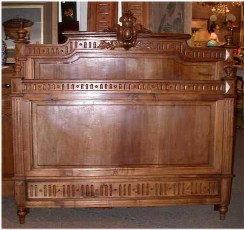 Bed   The Limoges  French Provincial Furniture  Oriental Antique Furniture   wholesaler and retailer. www emwa com au   Bed   The Limoges French Provincial Furniture