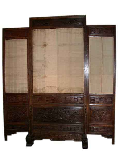 Cabinet- Oriental Antique Furniture