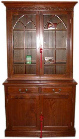 Cabinet - French Provincial Furniture