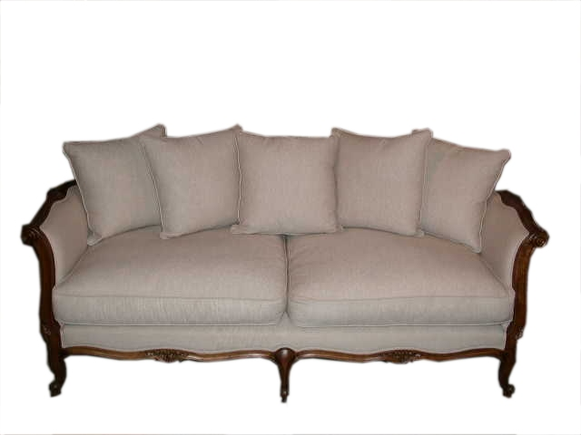 www.emwa.com.au - Chair - The Louis Armchair, French Provincial
