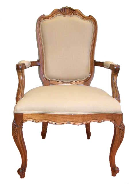 Chair The Louis Armchair French Provincial Furniture Fr