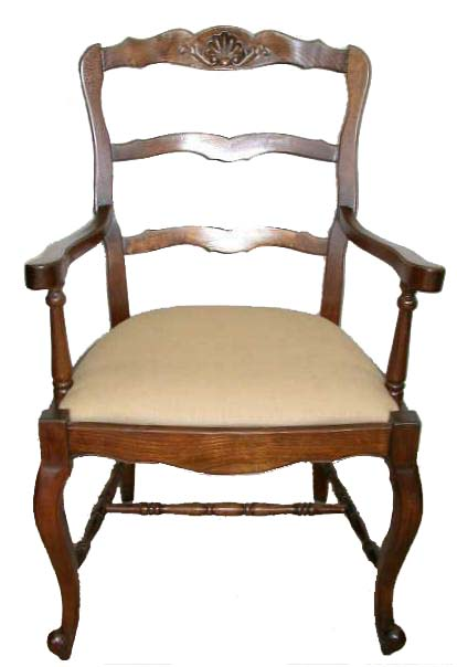Chair The Lyon Armchair French Provincial Furniture Fre