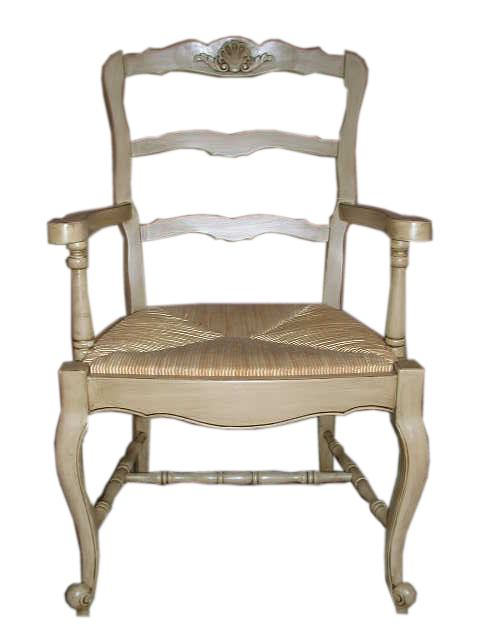 Chair The Lyon Chair French Provincial Furniture French