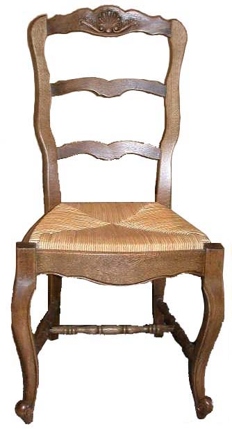 French Provincial Dining Chair   French Provincial Furniture   Sydney,  Australia