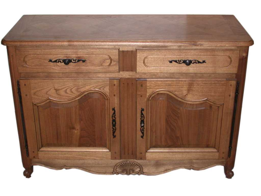 sideboard - french provincial sideboard / buffet - French Provincial Furniture