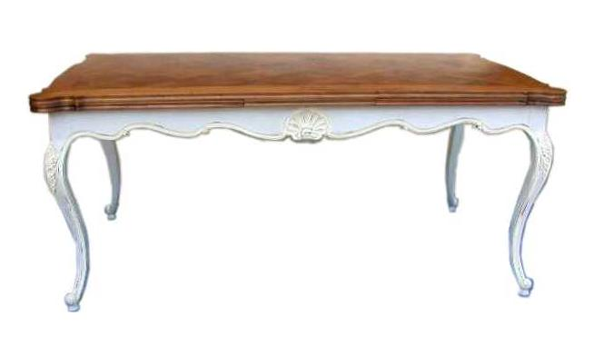 Table Louis Dining Table French Provincial Furniture Fr